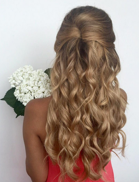 Pin On Hair Tutorials How To