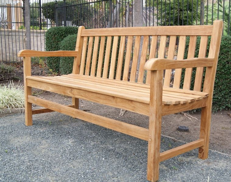 Pleasant Bench 5F Woodworking Teak Garden Bench Bench Bench Forskolin Free Trial Chair Design Images Forskolin Free Trialorg