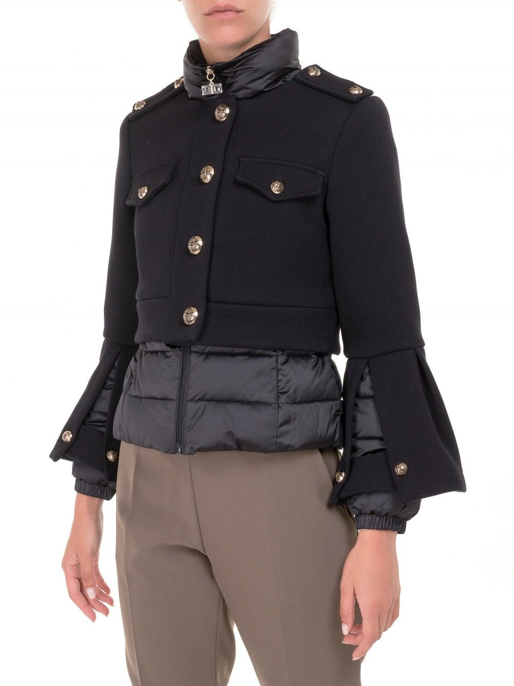 new product 41883 ebfd5 Cappotto con Piumino | lidiashopping.it - shopping the best ...