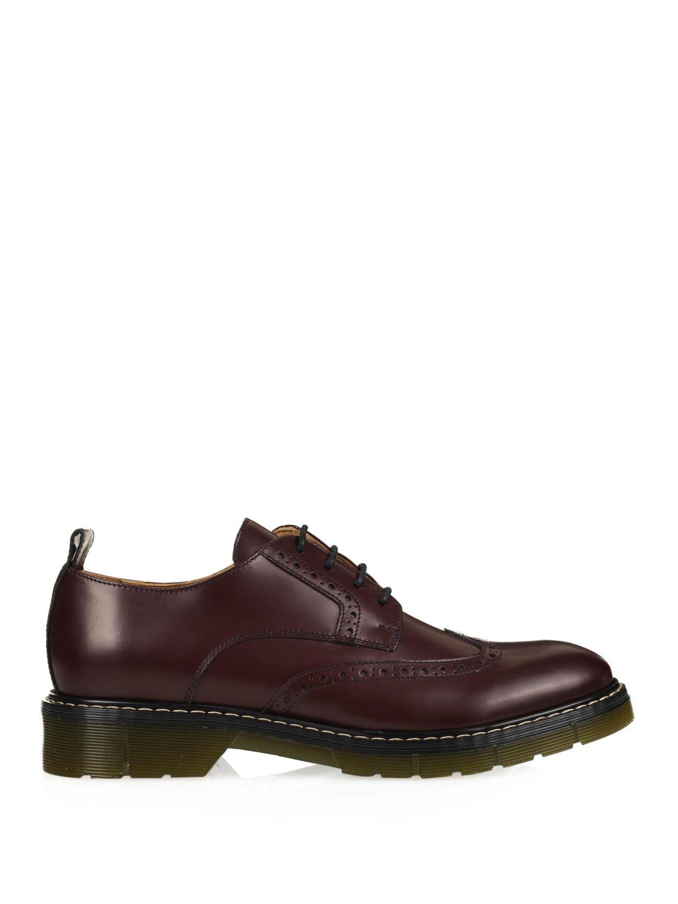 941a7588 Anima shoes   Weekend Max Mara   MATCHESFASHION.COM US Men Dress, Dress  Shoes