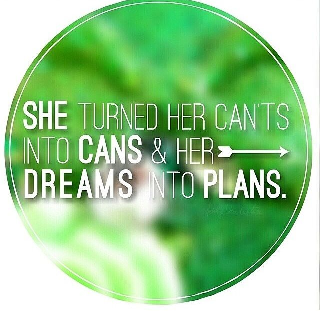 My plans are in motion !!! #motivated