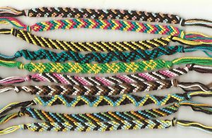 bracelet bresilien jouet