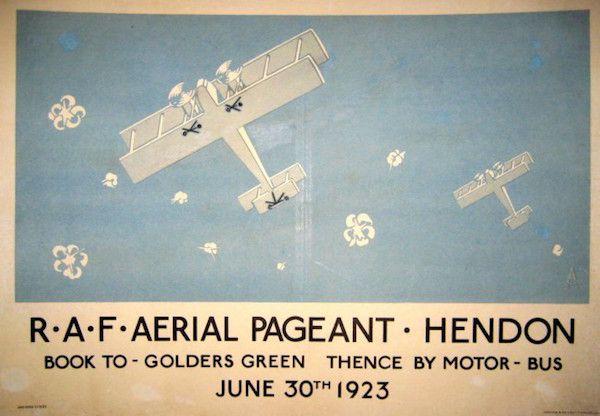 hendon-1923