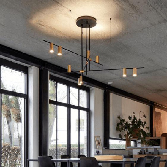 Cosima Modern Nordic Pendant Lamp Ceiling Lamp Dining Room Dining Room Ceiling Dining Room Light Fixtures