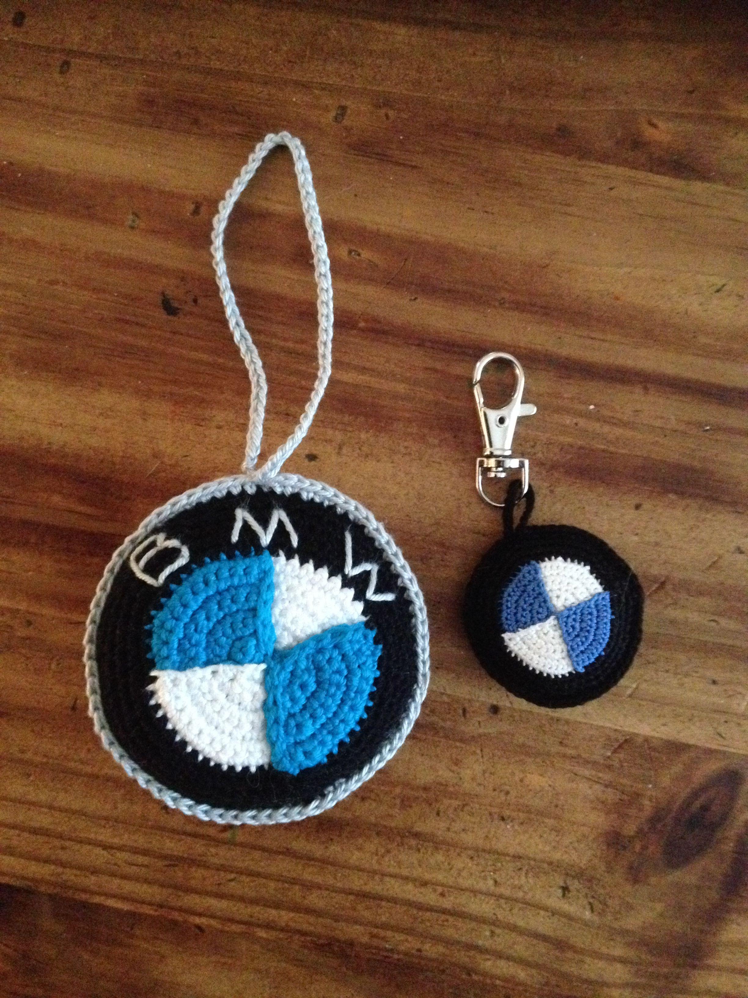 BMW for Robert | crafty | Pinterest | Gehäkelte tiere, Muster und Tier