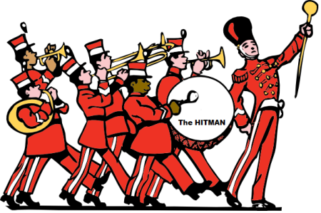 Where S The Marching Band Marching Band Cartoon Pics Music Images