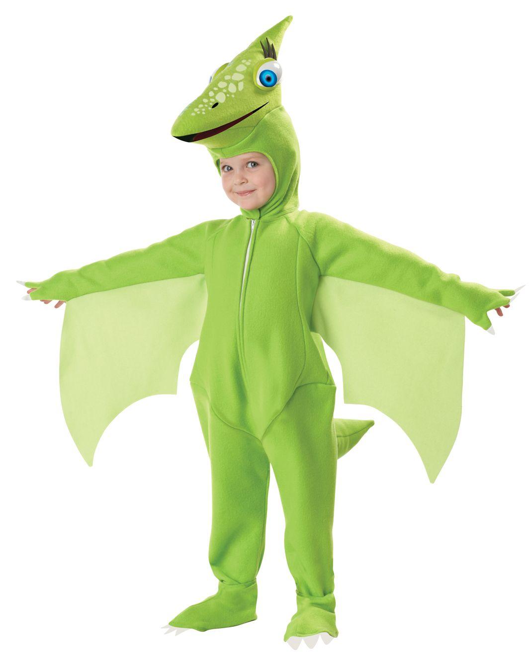 Tiny from Dinosaur Train has arrived! Shop for your dinosaur ...
