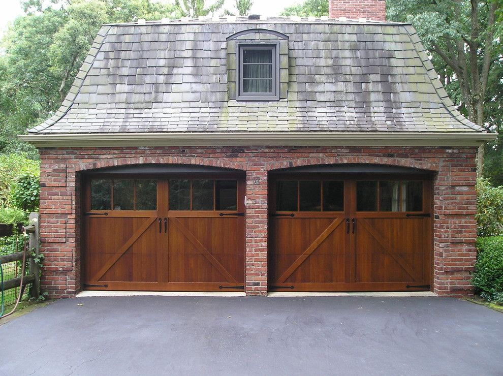 Sawmill Creek Swing Look Garage Doors Garage Doors Thomas V