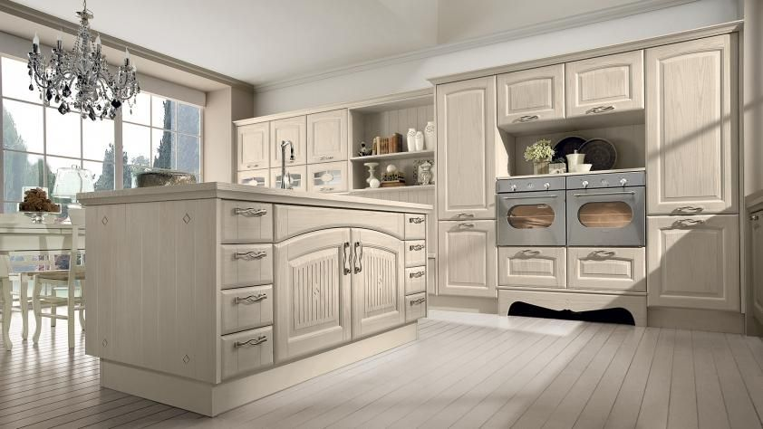 Veronica Cucine Classiche Cucine Lube Kitchens Kitchen