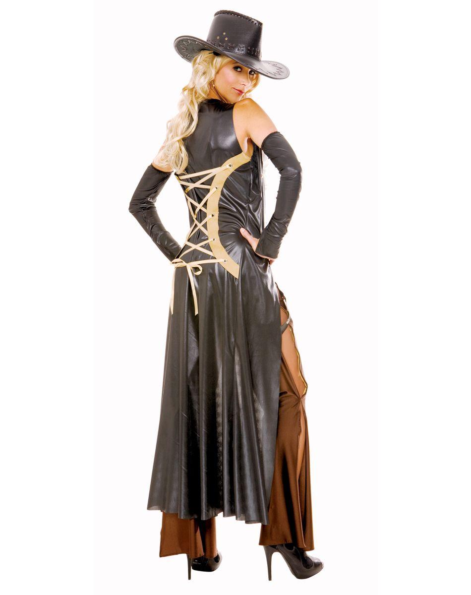 Gunslinger costume   Wild West Party   Pinterest   Best Costumes ...