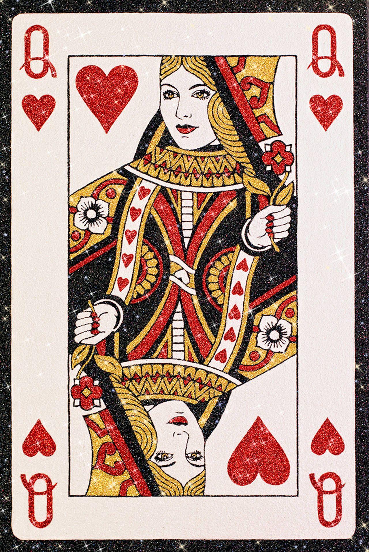 Camomile hixon queen of hearts queen of hearts tattoo