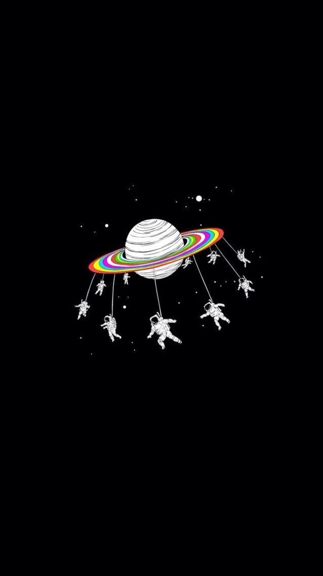 Fond d'écran astronaute de zryan du tableau zryan Fond d