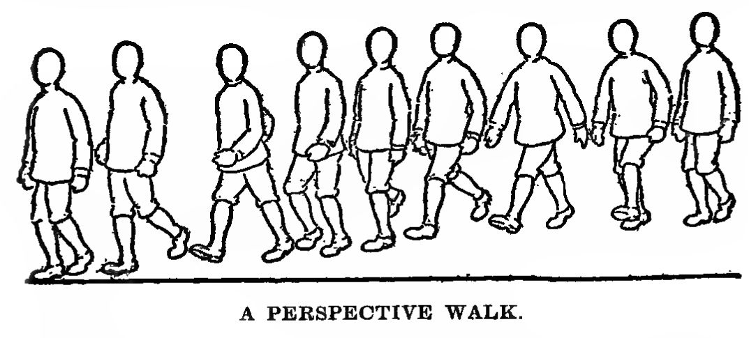How To Draw And Animate A Person Walking Or Running Huge Guide And Tutorial How To Draw Step By Step Drawing Tutorials Human Figure Drawing Human Drawing Figure Drawing Reference