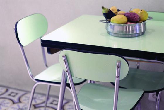 Les Meubles En Formica Home Pinterest Kitchen Decor Kitchen