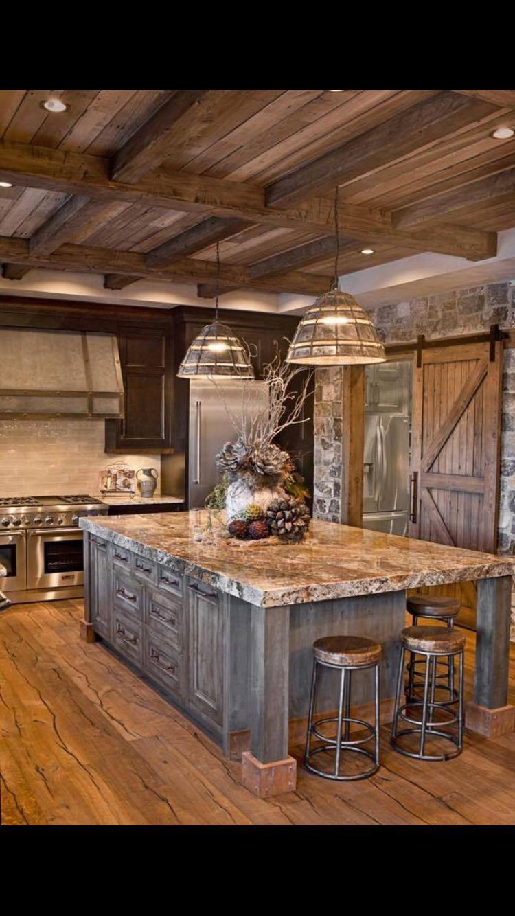 Pin von Becky Karnitz auf Dream Home | Pinterest | Zuhause, Küche ...