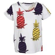 I share Pineapple SS Tee Pink with Pinterest from Babyshop! (thank you page)