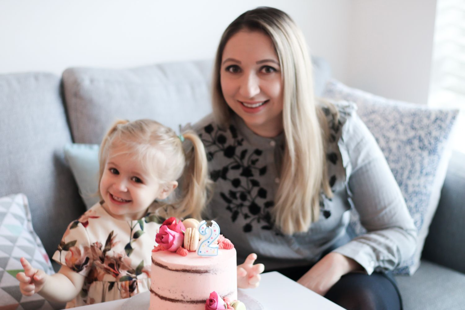 Sophia Turns Two!   10 Reasons Why My Second Year of Parenthood Was Awesome   https://www.yourbeauty.ie/2018/01/sophia-turns-two-10-reasons-why-my-second-year-of-parenthood-was-awesome/