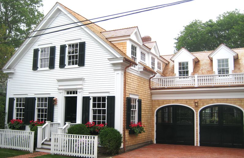 Patrick Ahearn historical south water st edgartown mapatrick ahearn architect
