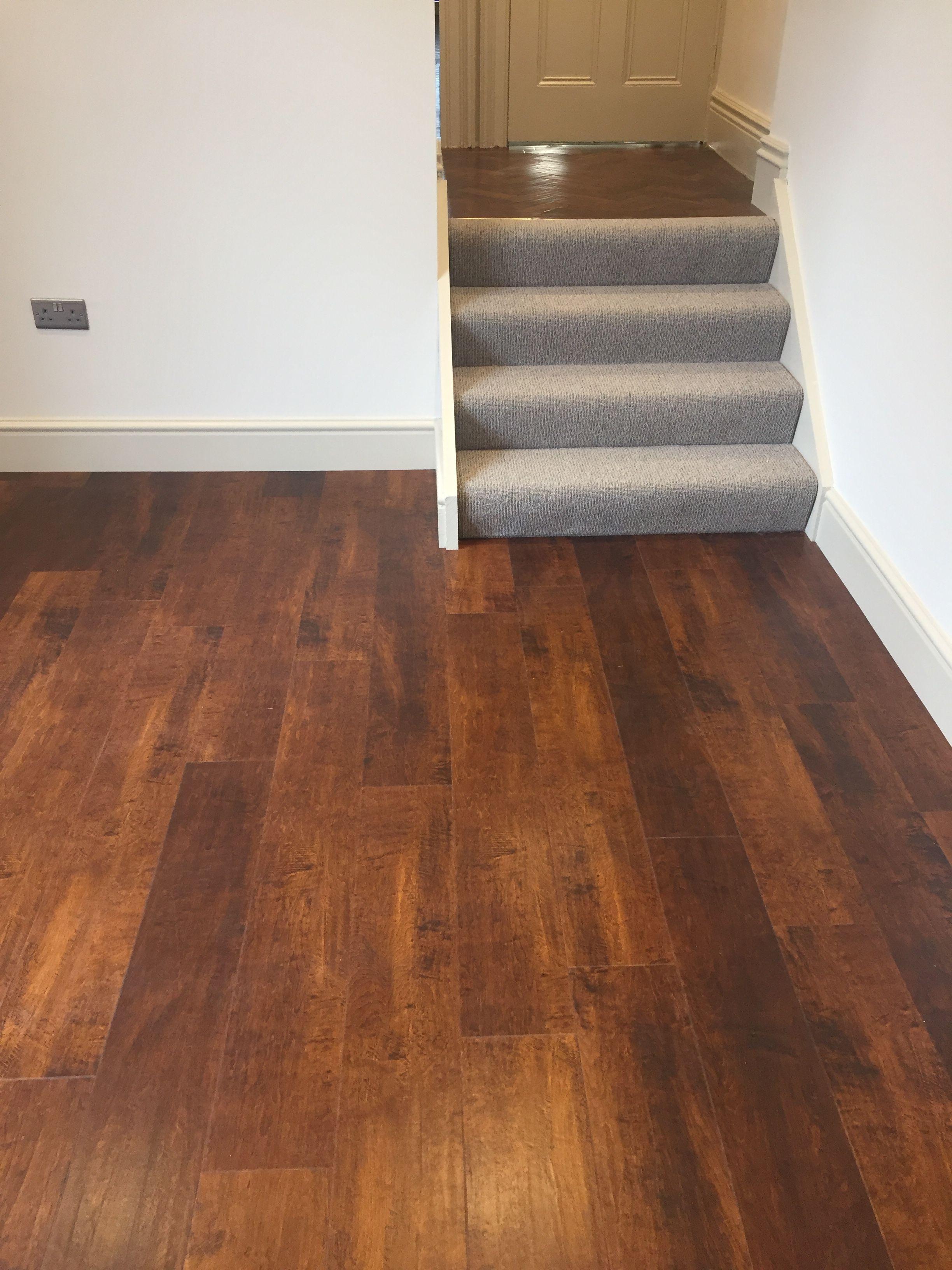 floor room step cardiff living in fitted ahead radyr one flooring karndean