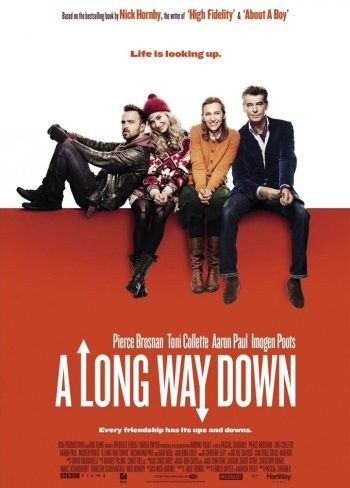 Póster de A Long Way Down