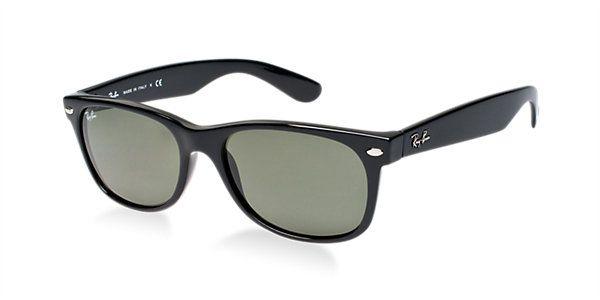cea8d4af51 Ray-Ban RB2132 (55) Sunglasses