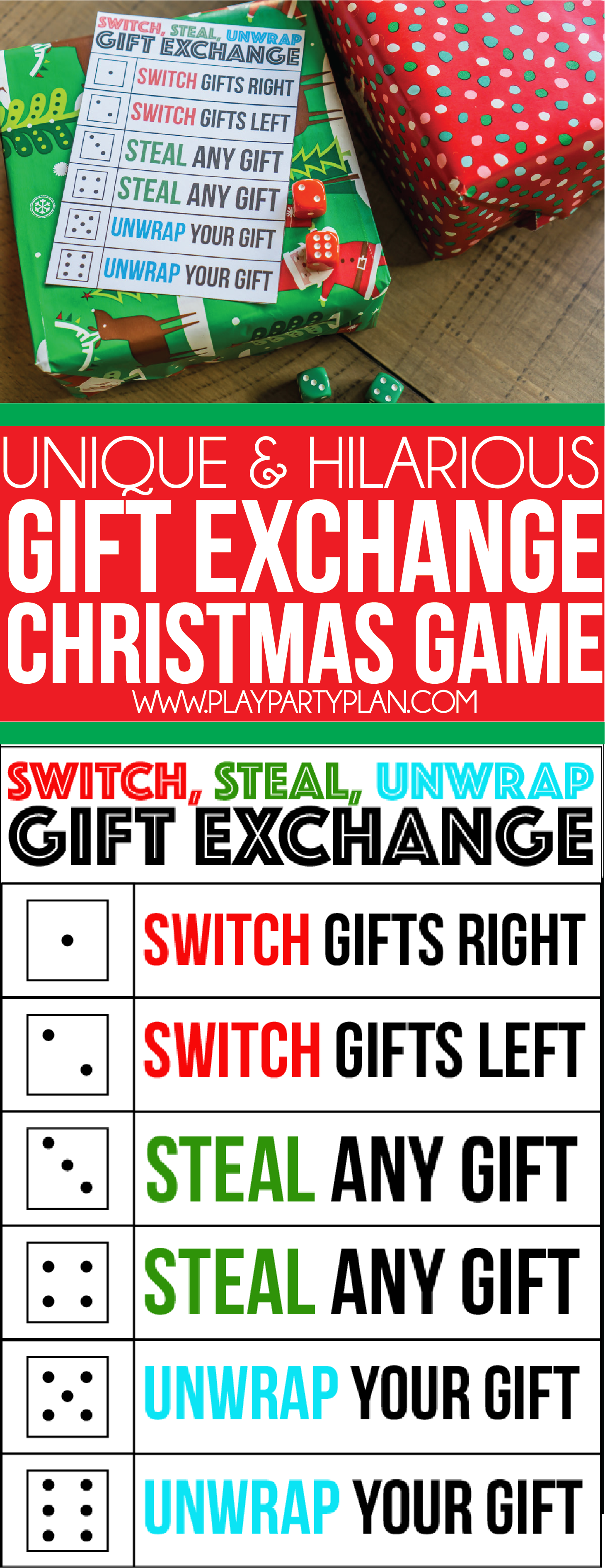 7 Office Christmas Party Games | GamesAndCelebrations.com