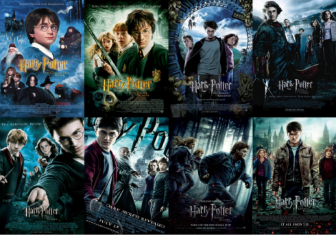 Best Movies Ever Harry Potter Movies Harry Potter Movie Posters Harry Potter Films