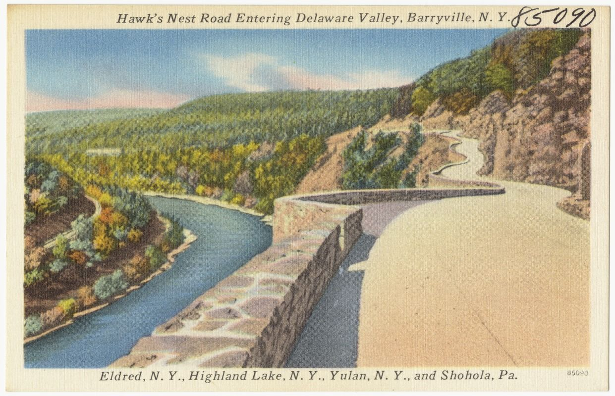 Pin By Jamesbajda On History In 2020 Highland Lakes Delaware Valley Lake