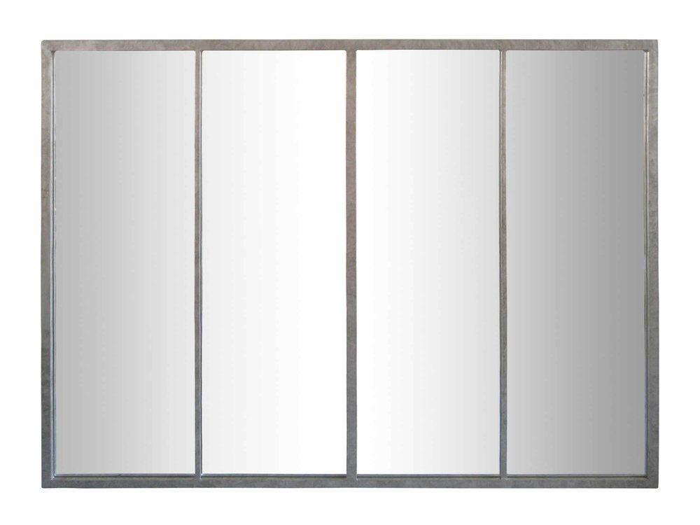 Caractéristiques techniques : Matière : métal Fintiion : 4 bandes Dimensions : Hauteur : 90 cm Largeur : 120 cm Profondeur : 2 cm Les plus produit : Son ...