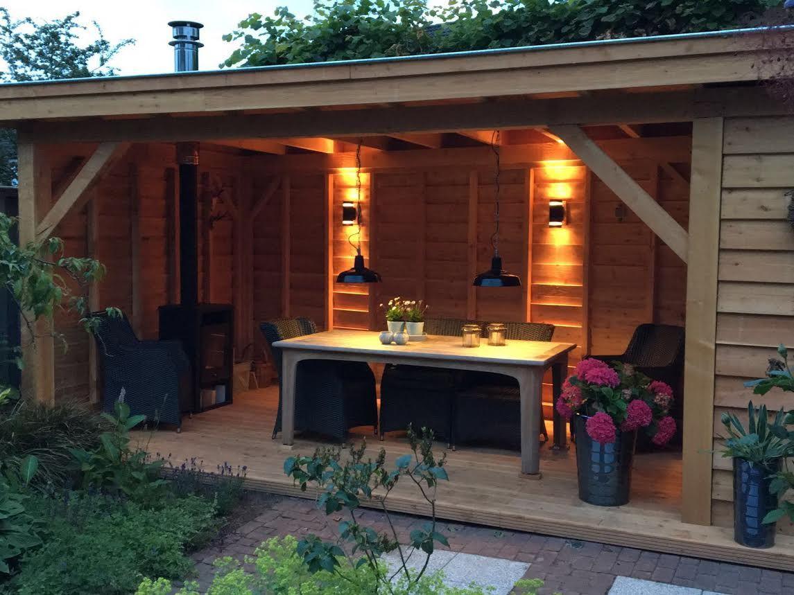 Bekend Onze veranda's - Veranda Twente in 2018   Tuinen   Pinterest &WH29