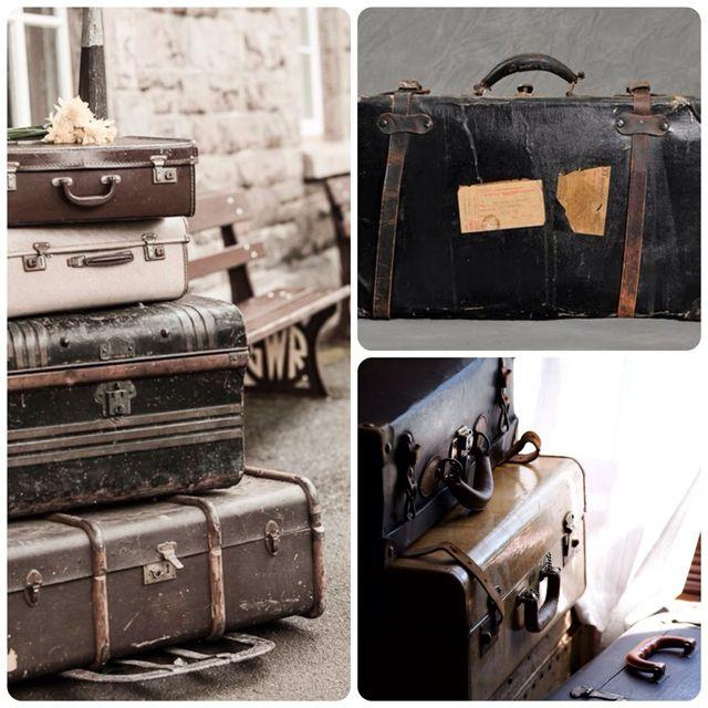 Vintage Cases - Www.brunaribeiro.com/blog