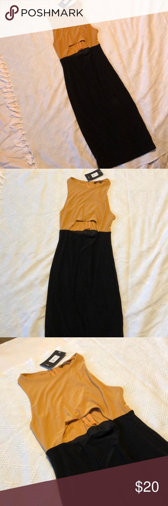 BNWT Fashion nova dress Brand new with tags fashion nova dress Not unfaithful bu…