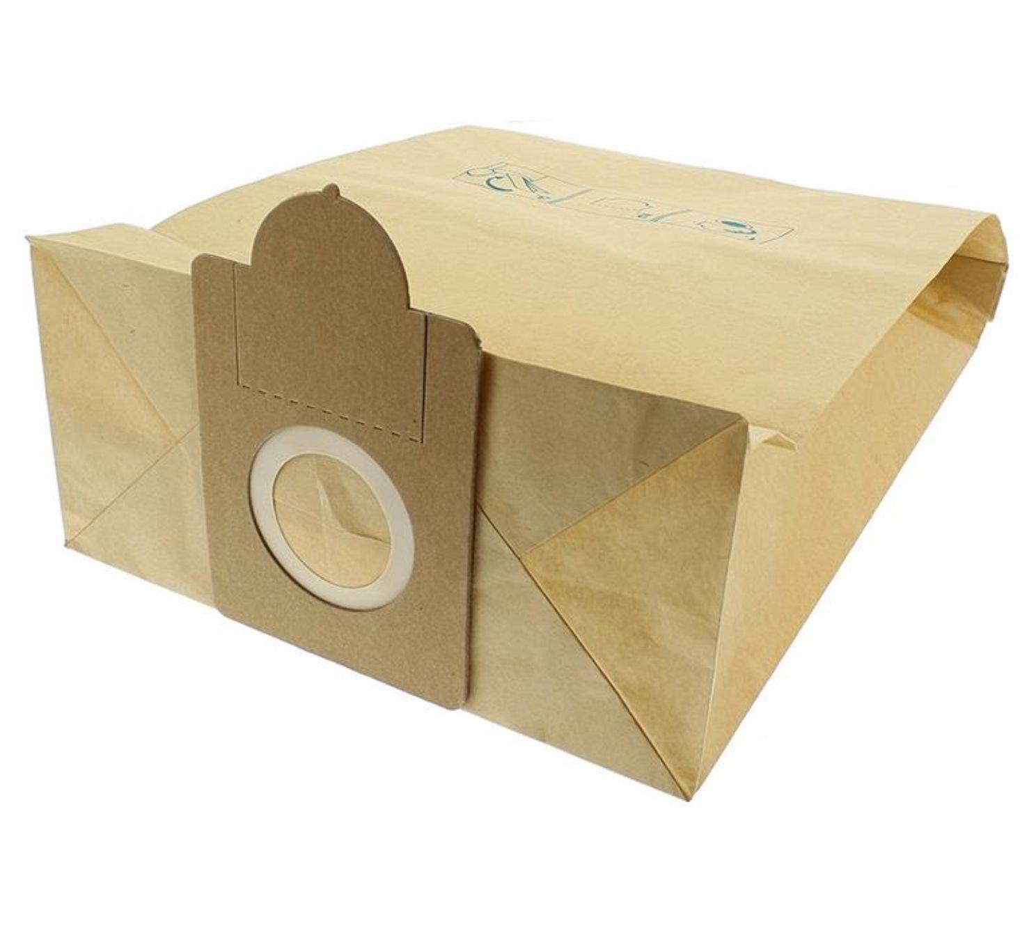 10 Vacuum Cleaner Bags for AEG