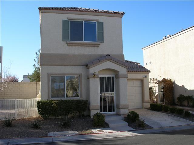 1197 Vacation Valley Ave Las Vegas Nv 89183 Clark County Hud