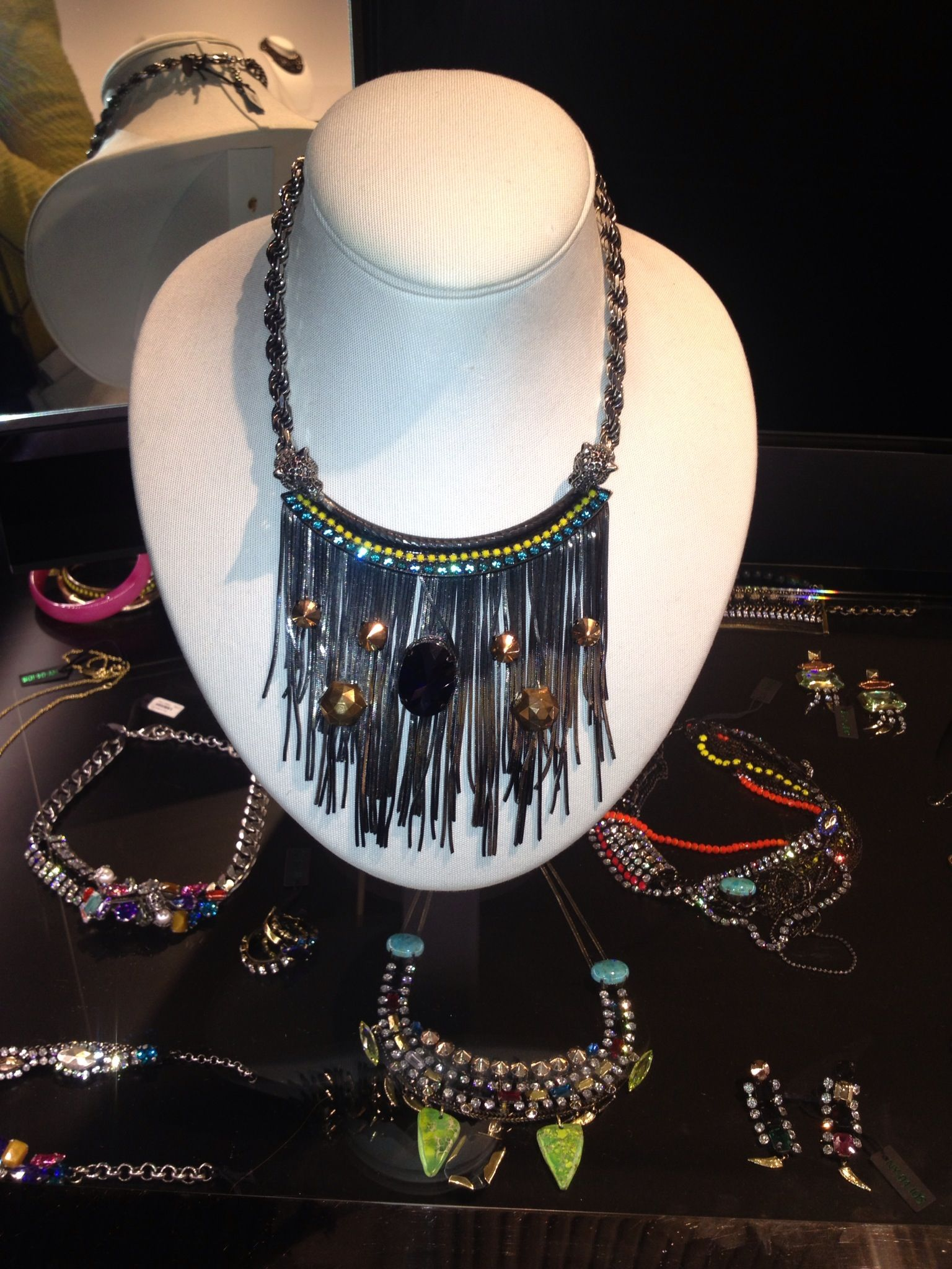 A Must Have Iosselliani Jewelry Event Events Pinterest