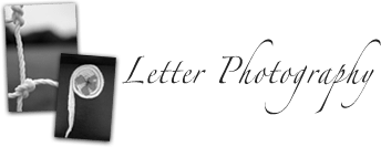 Custom Letter Photography Giveaway ends 7/27/13