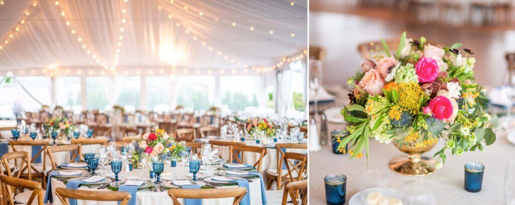 A Boho Tropical Montauk Wedding At Gurney S Montauk Resort In 2020 Long Island Wedding Island Wedding Attire Wedding