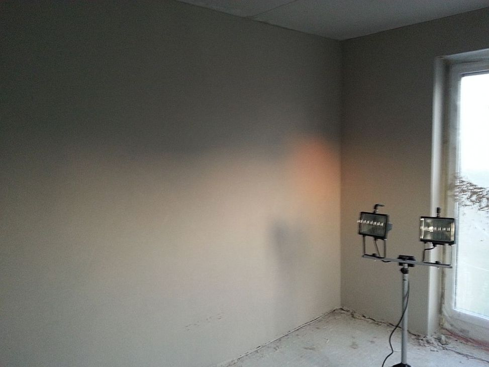 Verputzen oder tapezieren fabulous fabulous medium size for Wohnzimmer verputzen