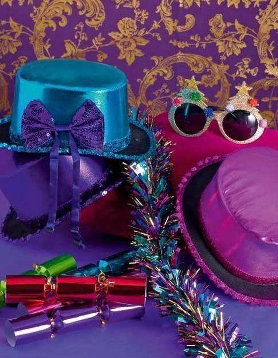 54 Easy DIY New Years Eve Party Decor Ideas interior # ...