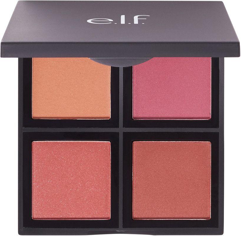 Powder Blush Palette | Ulta Beauty | Blush palette, Beauty ...