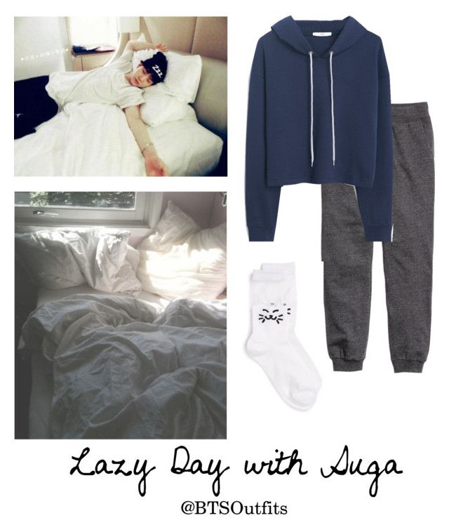 Lazy Day With Suga Kpop Fashion Outfits Bts Inspired