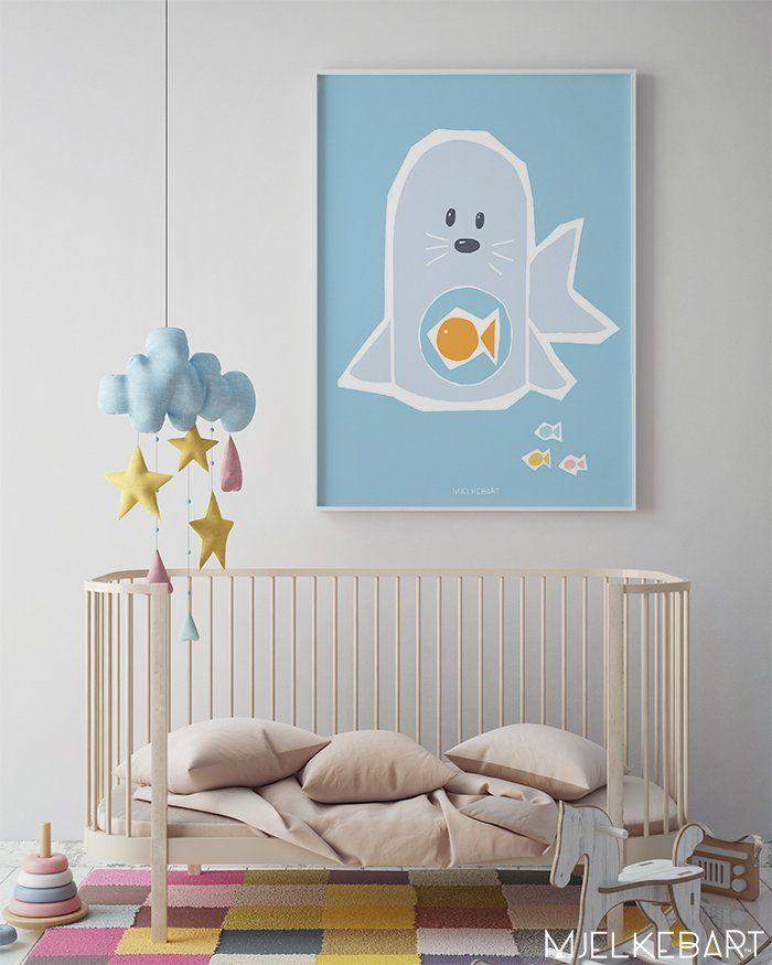 Petit small petitandsmall twitter nursery room ideasbedroom kidskid wall arthipster