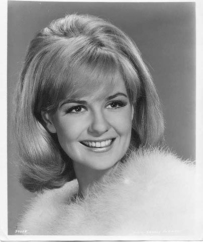 "Shelley Fabares ( Johnny Angel ) ""Johnny Angel. How I love ..."