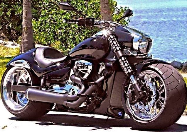 motor suzuki intruder 1800 c c turbo suzuki. Black Bedroom Furniture Sets. Home Design Ideas