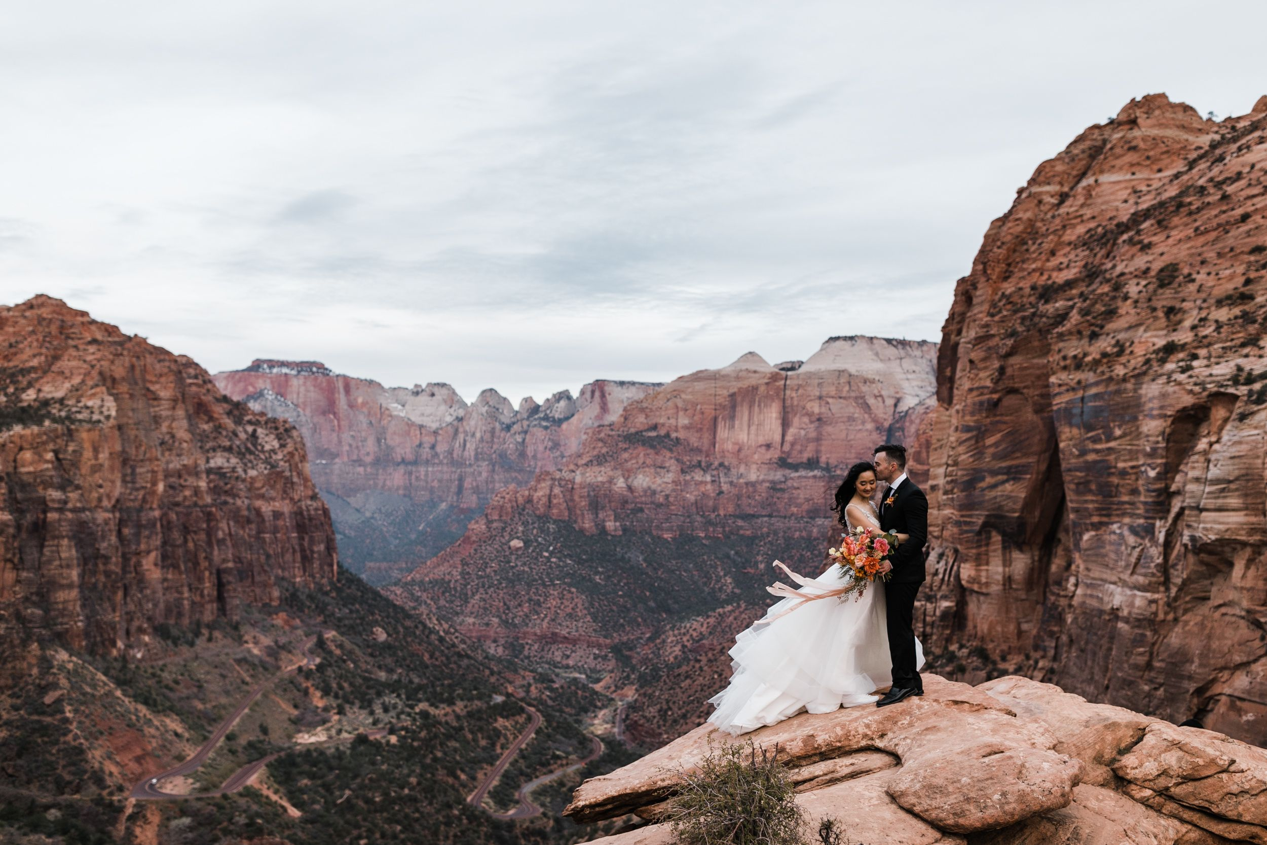 Zion National Park Elopement Utah Adventure Wedding Inspiration Adventure Wedding Elopement Photographers In Moab Yosemite And Beyond The Hearnes Adventure Wedding Adventure Wedding Photographer National Parks