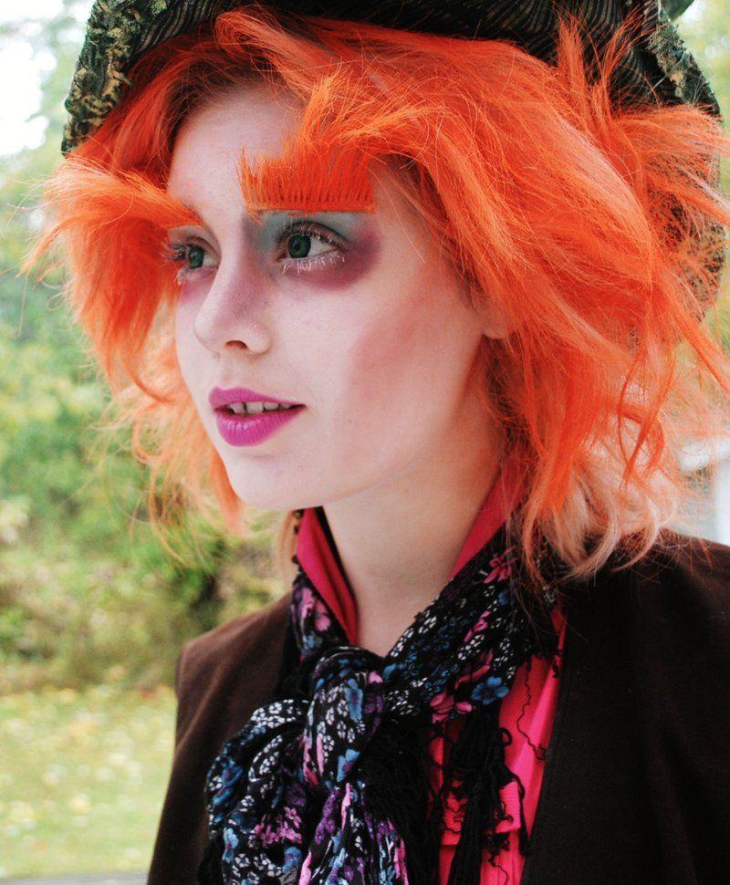 -AVATAR- Make up by KisaMake on DeviantArt