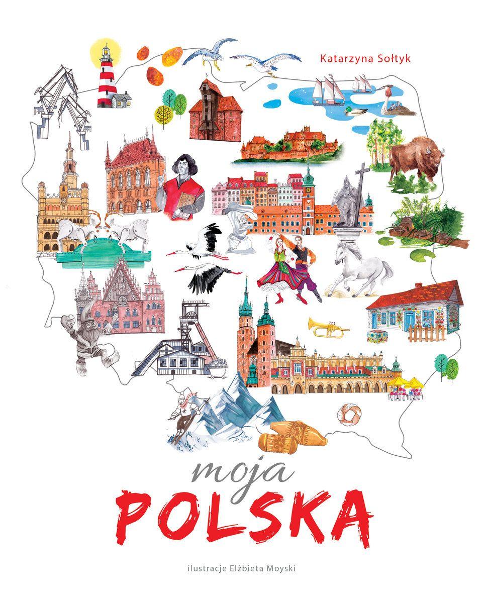 Moja Polska Kindergarden Diy Kids Games Kids