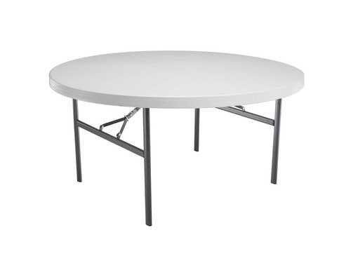 2970 12 Pack Lifetime Folding Tables By Lifetime Products Inc