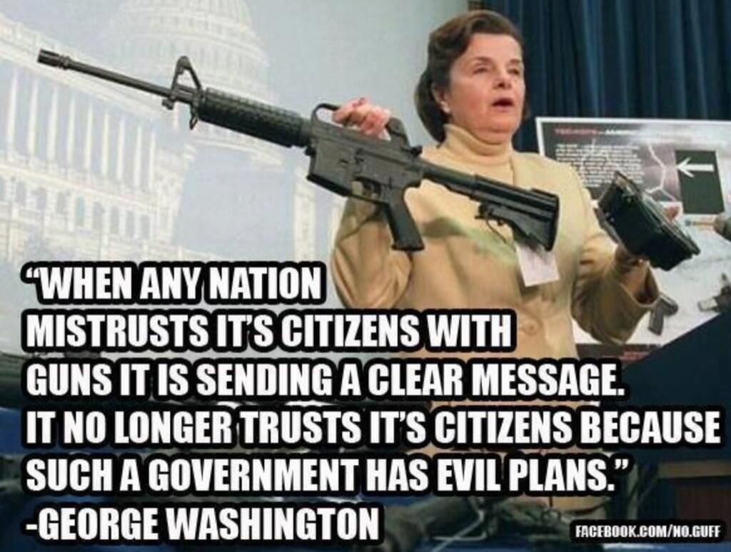 Pro Gun Quotes U.sfreedom Army On  Army Guns And Politics