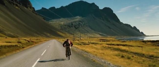 Seydisfjardarvegur Seydisfjordur Iceland Life Of Walter Mitty